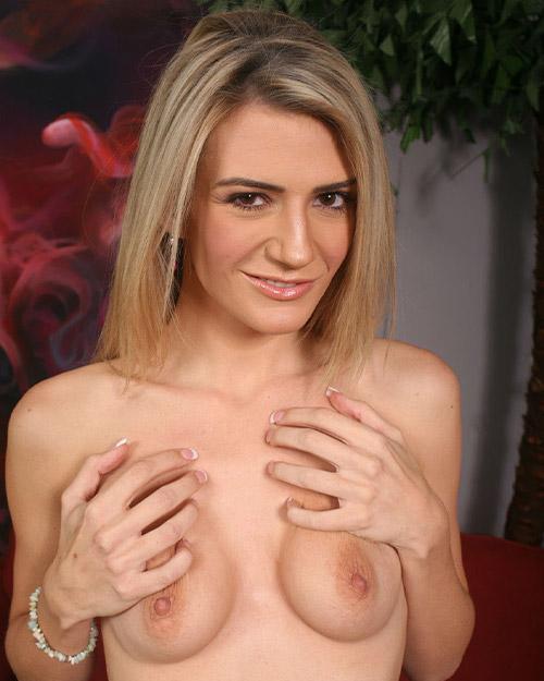 Amanda Tate