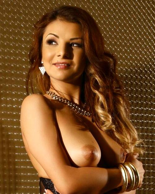 Aysha Rouge