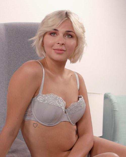 Masha Johansson