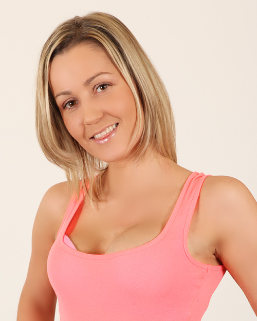 Nancy Blond