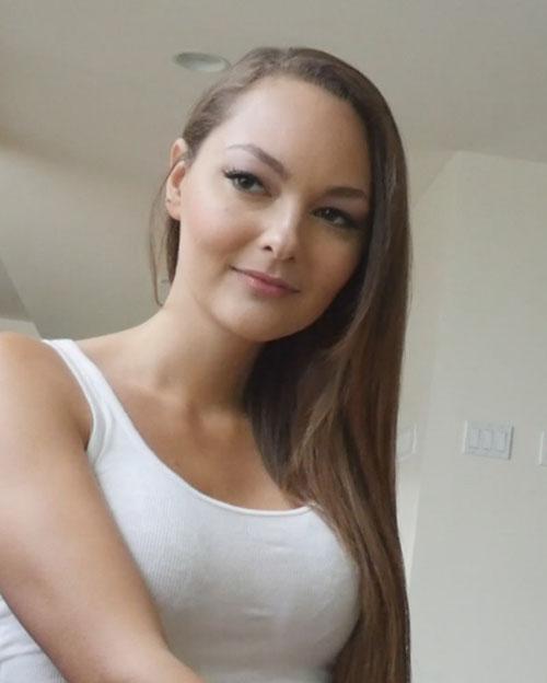 Sabrina Rey