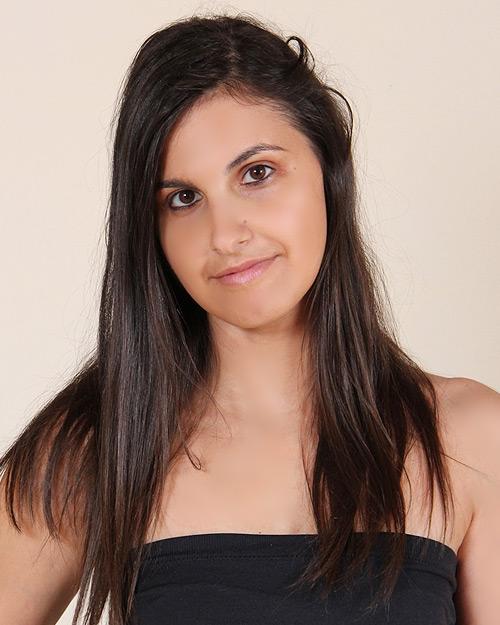 Sara Fetish Girl