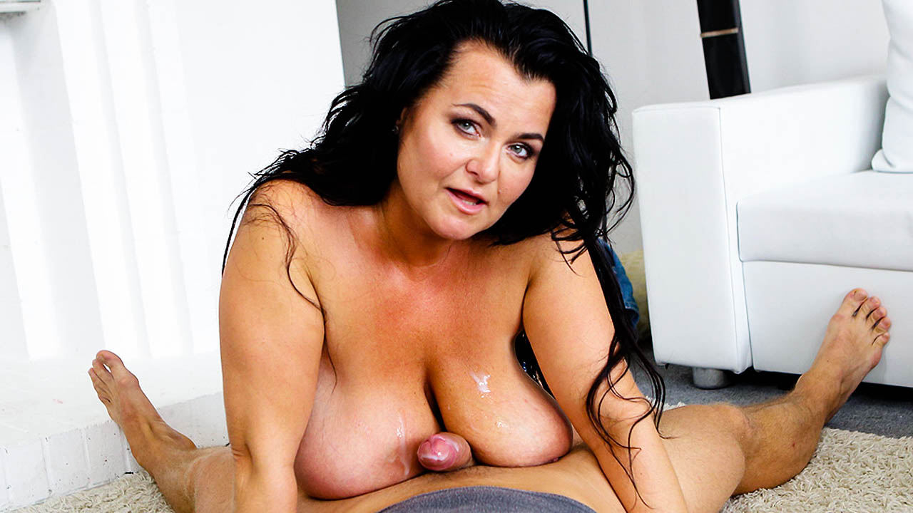 Busty Milf Lets You Fuck Her