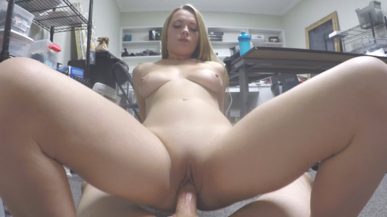Helping Future Boss Cum