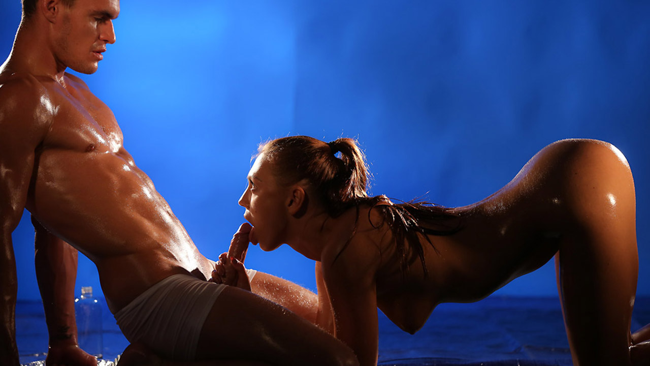 Sexy Massage Fantasies 2