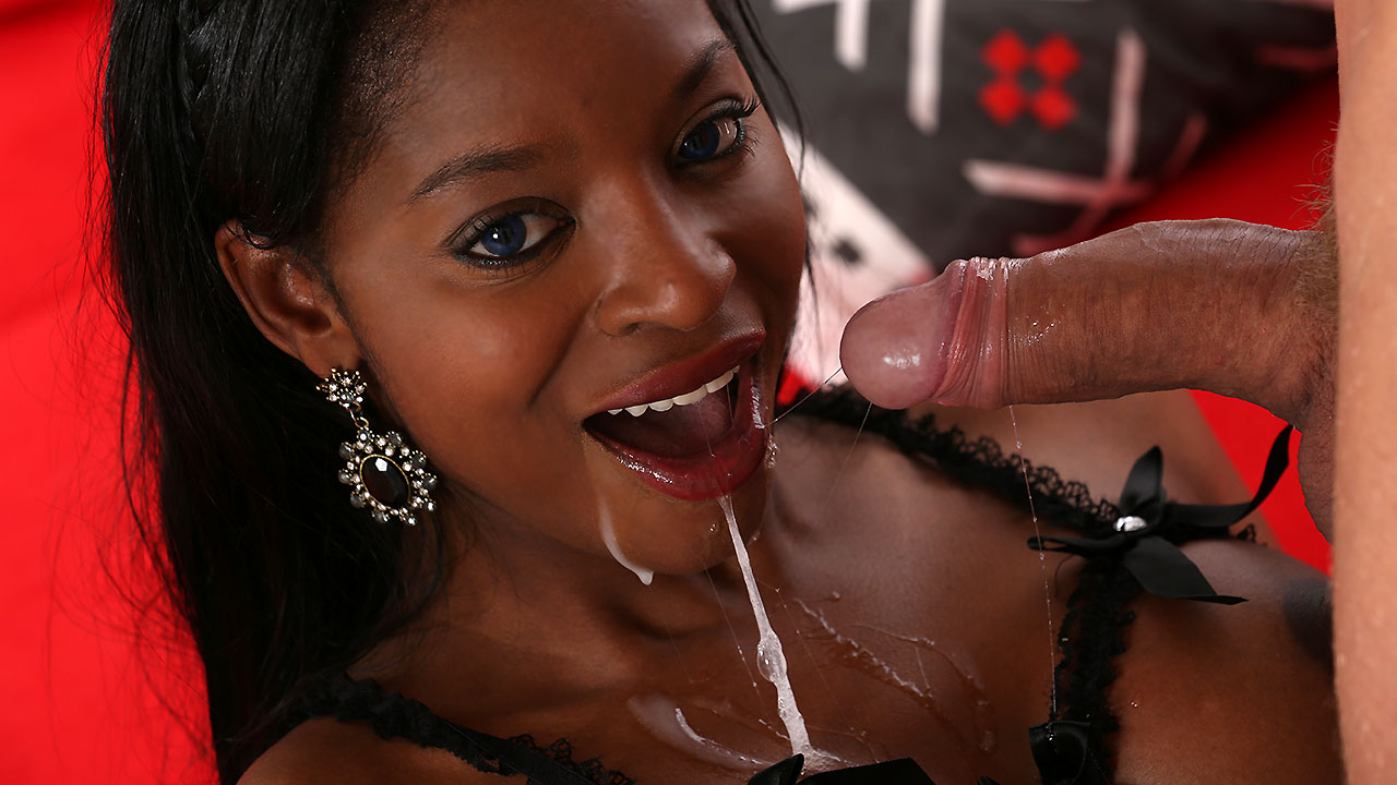 Weliketosuck - Jasmine Webb Gets Face Fucked And Blasted With Cum